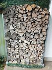 Brennholz Kaminholz Scheitholz gemischt (Buche/Birke) trocken ofenfertig