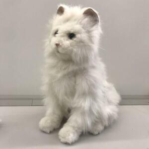SEGA Toys Cat Robot Robotic Pet Series Yume Neko Premium White New