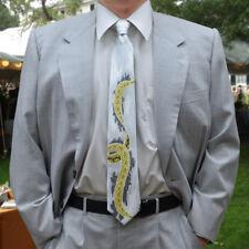 Screen Accurate PRETTY WOMAN Necktie, Richard Gere, Julia Roberts, 100% Silk Tie