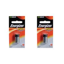 2 Pcs Energizer A544, 476A, 4LR44, GP476, PX28A, V28PX 6V Battery