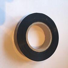 A720 nero il calore TERMORESTRINGENTI NASTRO 20mm x 50M