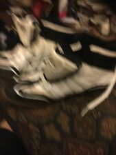 Men's / boy's ASICS wrestling shoes  JL302 Sz8