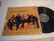 DANCE TO THE BANDS VOL 2 VINYL LP 1956 MAY KENTON BROWN JAMES HERMAN ANTHONY