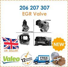 Per PEUGEOT 1007 206 207 3008 307 308 PARTNER EXPERT VALEO elettrico valvola EGR