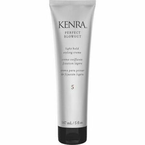 Kenra Hair Perfect Blowout Light Hold Creme 5  Size 5 oz