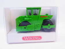 "WIKING 6500120 ENGIN TRAVAUX PUBLICS ""ROULEAU"""