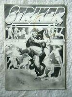35513 Striker Instruction Booklet