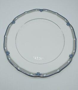 MIKASA CAP04 TROUSSEAU BONE CHINA DINNER PLATE SET OF 6