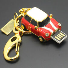 8GB USB 2.0 Pen Drive Flash Drive Pen Drive Memory Stick / Mini Car