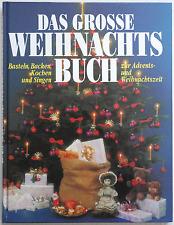 Das grosse Weihnachtsbuch / Advent & Weihnachten