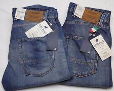 JACK & JONES stonewashed Herren-Jeans