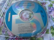 Peter Gabriel Digging In The Dirt  Real World Records PGSDJ 7 Promo CD Single