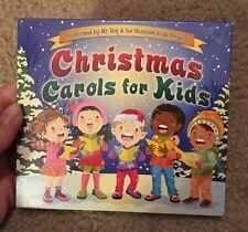 Christmas Carols For Kids CD *Brand New*
