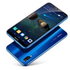 4+64GB Huawei nova 3e(Huawei P20 Lite) Smartphone Face ID Android 8.0 Blue EU