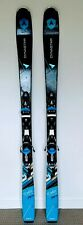 Snow Skis - Dynastar Powertrack 79CA - 166cm