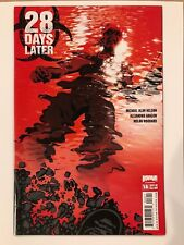 28 Days Later #18 Boom Comic 1st Print 2011 NM