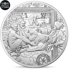 EUR, France, Monnaie de Paris, 10 Euro, Le Déjeuner sur l'Herbe - #481535