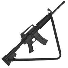 Malino M4 Carbine Training Gun Unbreakable Fake Gun Martial Art Self Defence