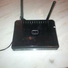 D-Link Model DIR-615 Wireless Router 4 Ports UK FREE POST