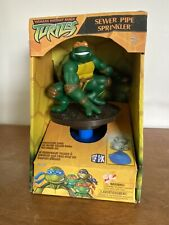 Teenage Mutant Ninja Turtles sewer pipe sprinkler water sprinkler summer NEW