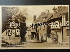 Kent CHILHAM Taylors Hill - Old Postcard by Frith CLM13