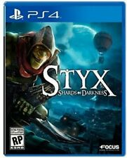 Styx [ Shards of Darkness ] (PS4) FREE POST VERY GOOD!