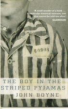John Boyne - The Boy in the Striped Pyjamas (Paperback) 9780552773805