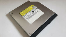 SONY PCG-3F1M VGN-3F1M Dvd Drive With Bezel And Bracket Tested