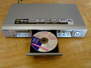 SONY DVP-NS700V DVD / SACD / CD Player - Mint Condition - S/N2021815