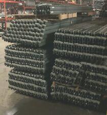 Pallet Flow Roller Track