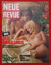 NEUE REVUE 1974 Nr. 48: Der kleinste VW Käfer der Welt / Reise in die DDR