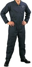 Air Force Style Flight Suit Cotton Coveralls - FlightSuit