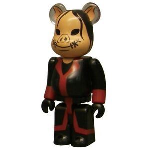 SAW Horror 100% Bearbrick Series 14 Medicom S14 Be@rbrick Rare Limited Scary Pig