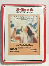 MICHEL LEGRAND Times of Your Life (8-Track Tape) NEW