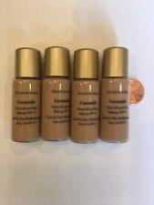 Elizabeth Arden Ceramide Ultra Lift And Firm Makeup 4 Pk Mini Tester/Travel Sz