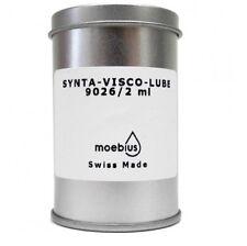 Moebius Synta-Visco-Aceite Lubricante 9026 aceite sintético-HO9026 - 2cc