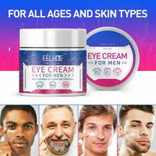 Anti-Wrinkle Men Eye Cream Serum Treatment Moisturizing Dark Circles Remove Bags