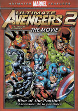 ULTIMATE AVENGERS 2 - THE MOVIE (BILINGUAL) (DVD)