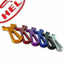 HEL Performance Spanner Wrench Set in alluminio per 4 6 8 10 12 16 un RACCORDI JIC