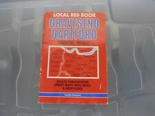 Local Red Book Gravesend Dartford