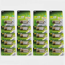 4Card/20pcs A23 12V Alkaline Battery 23AE 23A MN21 E23A K23A Single Use Battery