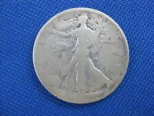 1921 P WALKING LIBERTY 50 CENT SILVER US HALF DOLLAR COIN