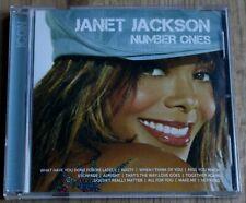 Janet Jackson - Number Ones (2010) - A Fine CD
