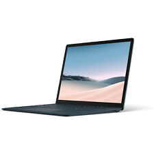 "Microsoft V4C-00043 Surface Laptop 3 13.5"" Touch Intel i5 8GB/256GB, Cobalt Blue"