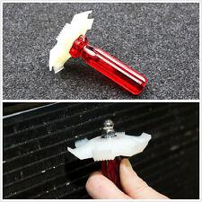OEM Tools A/C Radiator Evaporator Fin Straightener Comb Rake Cleaner Tool