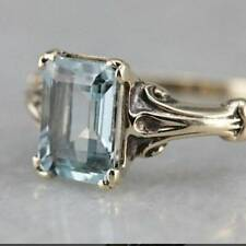 Color Beautiful Individuality Princess Lb Fashion Classic Style Punk Ring Solid