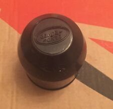 Genuine Landrover Plastic Tow Ball Cover /Cap/Protector 50mm,Swan Neck, Flange
