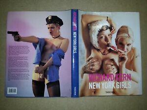 RICHARD KERN NEW YORK GIRLS TASCHEN 1997 PHOTOS SM