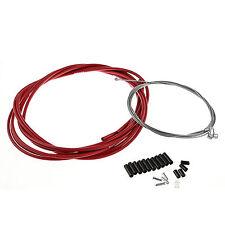 Brake & Derailleur Cable Set