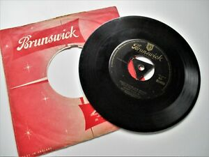 SAMMY DAVIS JUNIOR***THAT OLD BLACK MAGIC** GIVE A FOOL A CHANCE 1956 BRUNSWICK